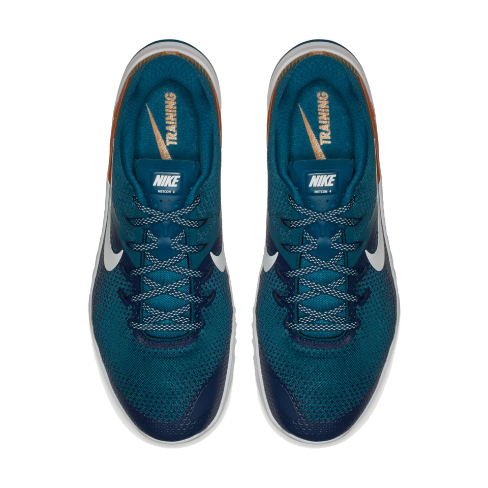 367873bfa9fd6 Nike Men's Metcon 4 Blue Force