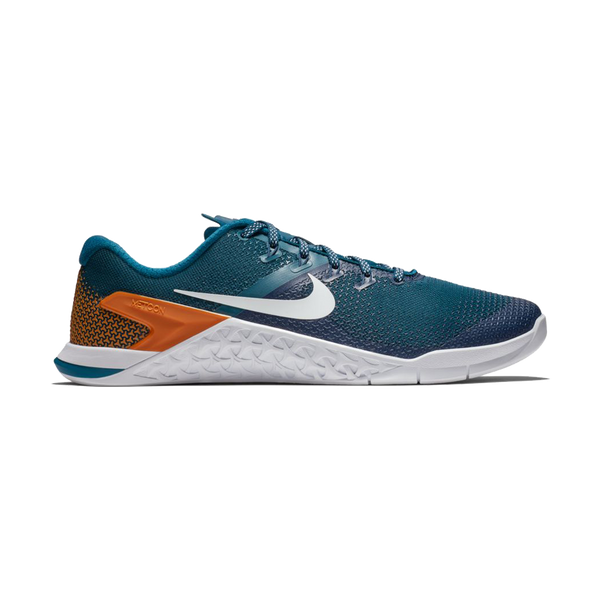 Nike Men's Metcon 4 Blue Force