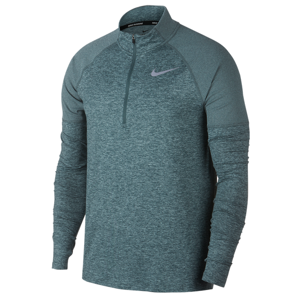 Nike Men's Element 1/2-Zip Running Top Hasta
