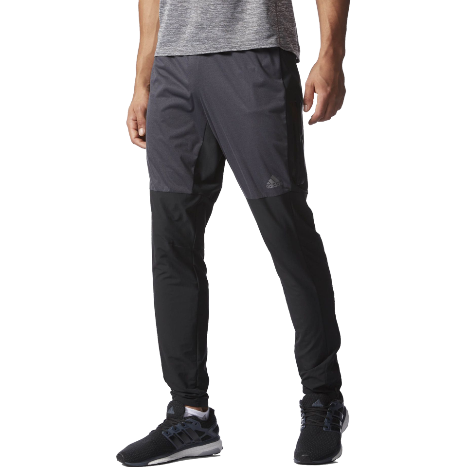 Adidas Men's Supernova Storm Pant Black