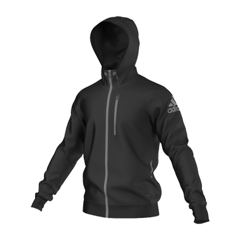 Adidas Men's Daybreaker Hoody Black