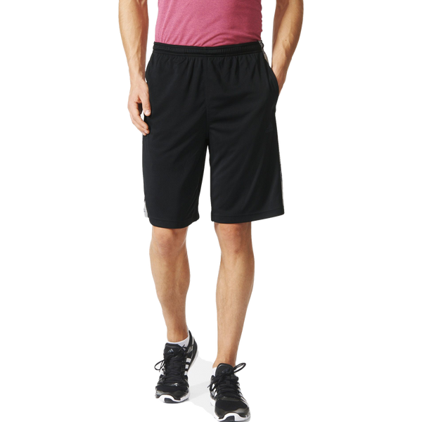 Adidas Men's Cool 365 Long Short Black
