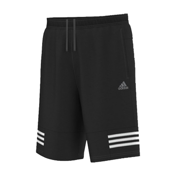 Adidas Men's Base Mid Short Black
