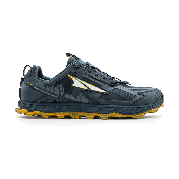 Altra Men's Lone Peak 4.5 Carbon
