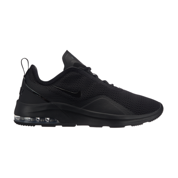 Nike Mens Air Max Motion 2 Black/Black