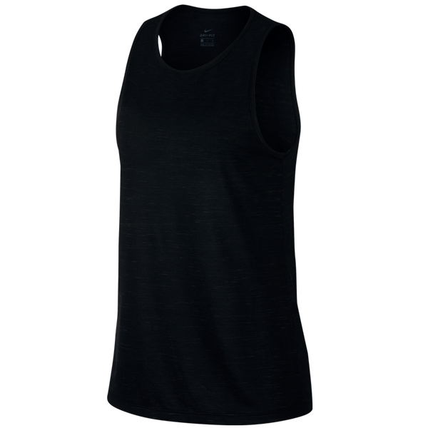 Nike Women's Dri-FIT Legend Training Tank Black