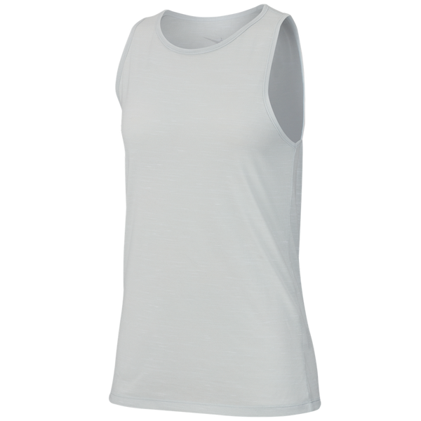 Nike Women's Dri-FIT Legend Training Tank Pure Platinum
