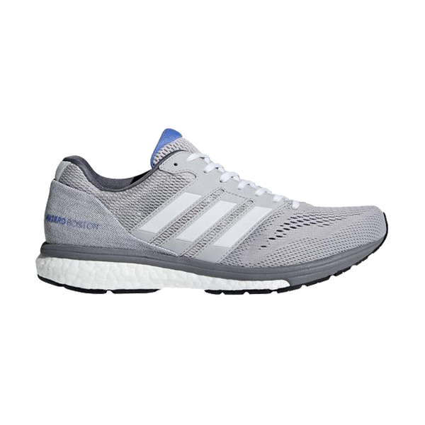 Adidas Women's Adizero Boston 7 Grey