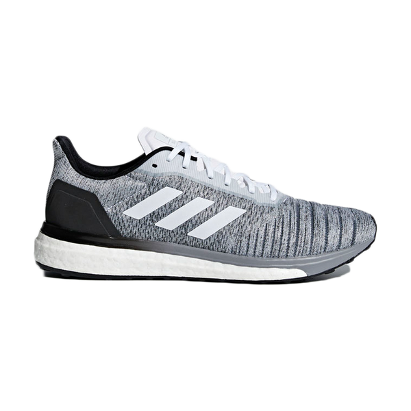 Adidas Men's Solar Drive Feather White
