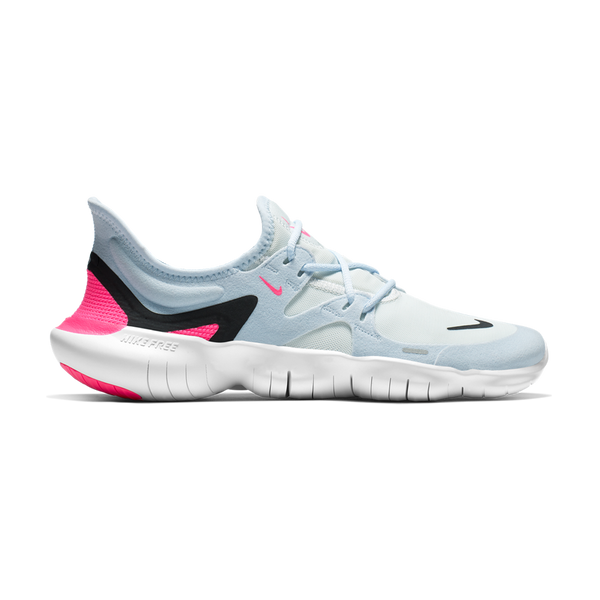 Nike Women's Free RN 5.0 White/Black