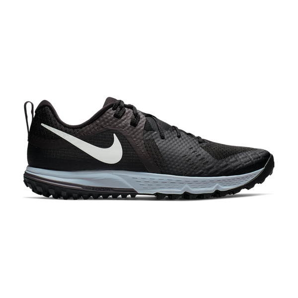 Nike Men's Air Zoom Wildhorse 5 Black/Barley Grey