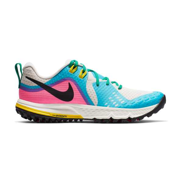 Nike Women's Air Zoom Wildhorse 5 LT Orewood Brn