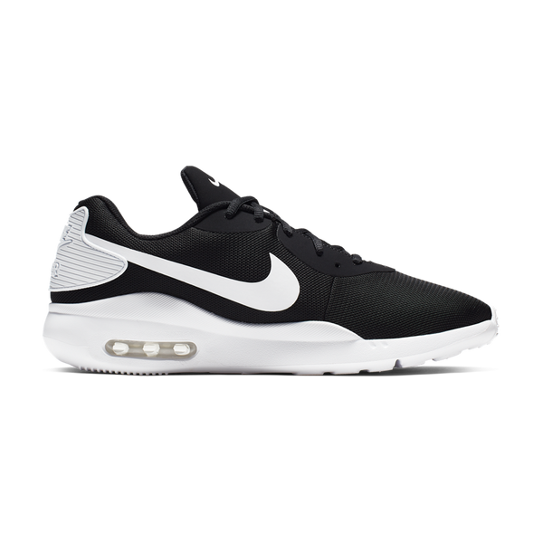 Nike Mens Air Max Oketo Black/White
