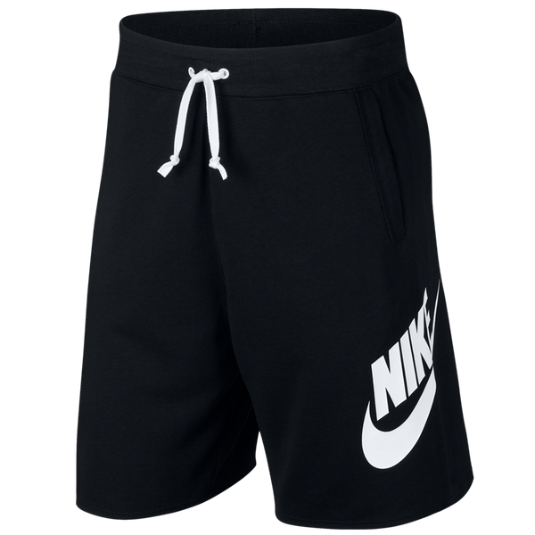 Nike Men's Nike Sportswear Shorts Black
