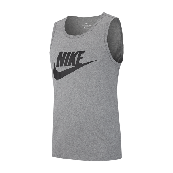 Nike Men's Nike Sportswear Tank Dark Grey Heather