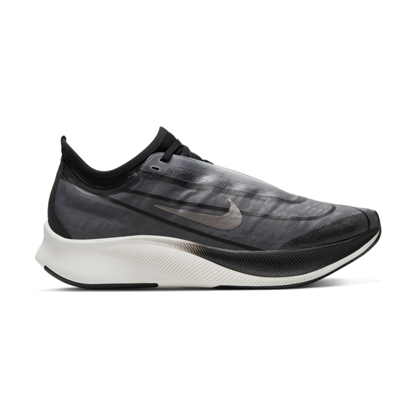 Nike Women's Zoom Fly 3 Dark Smoke Grey