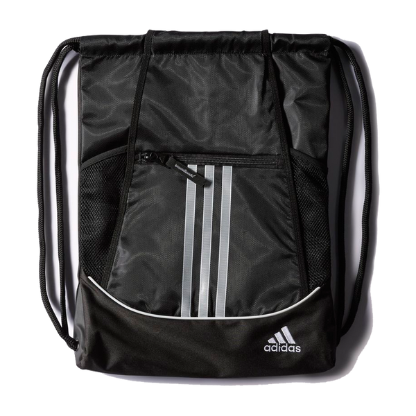 Adidas Alliance II SackPack Black