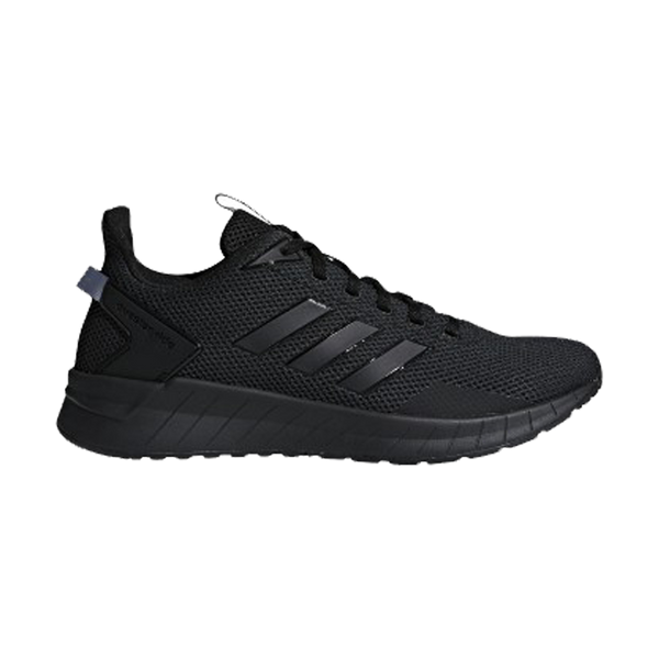 Adidas Men's Questar Ride Black/Black