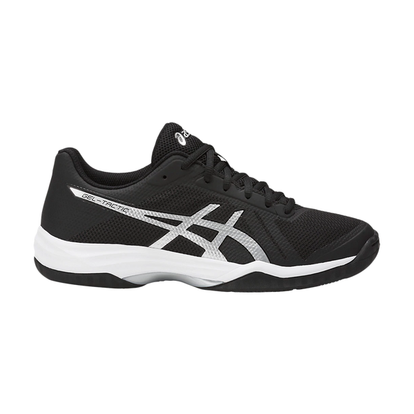 Asics Women's Gel-Tactic 2 Black