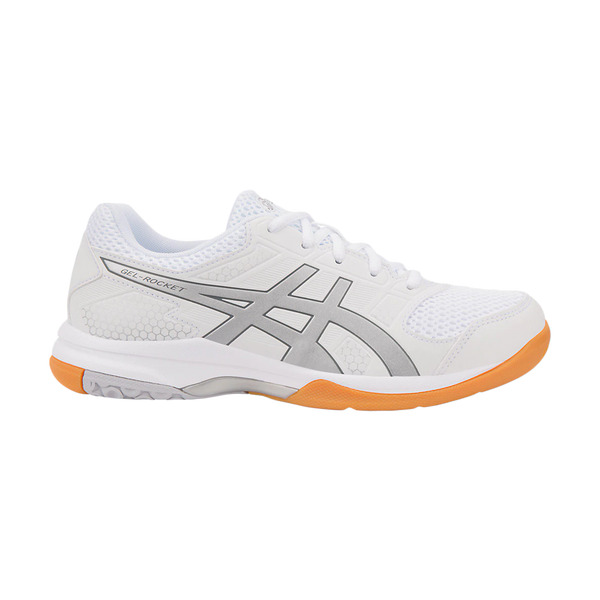 Asics Women's Gel-Rocket 8 White