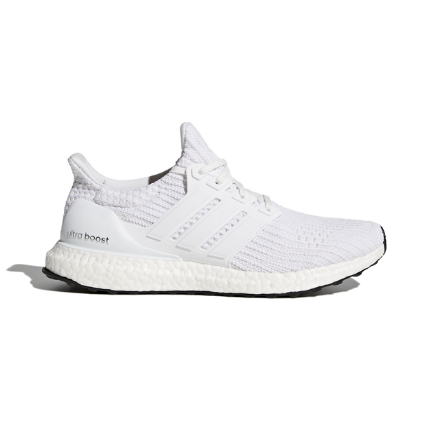 Adidas Men's Ultraboost Feather White
