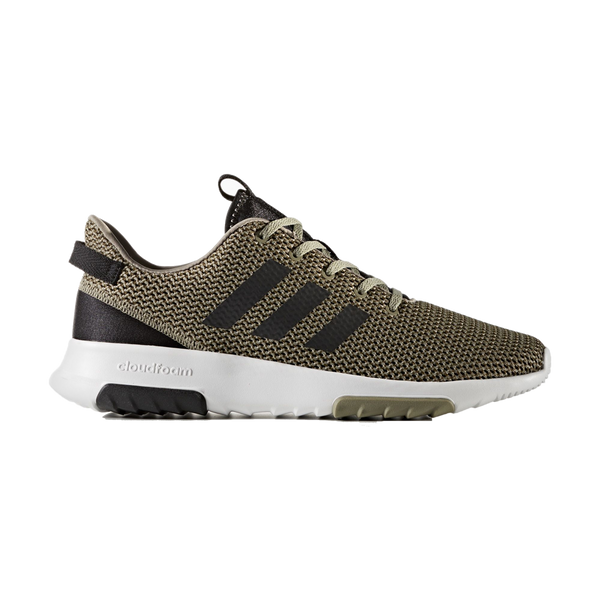 Adidas Men's Cloudfoam Racer TR Shoes Trace Olive