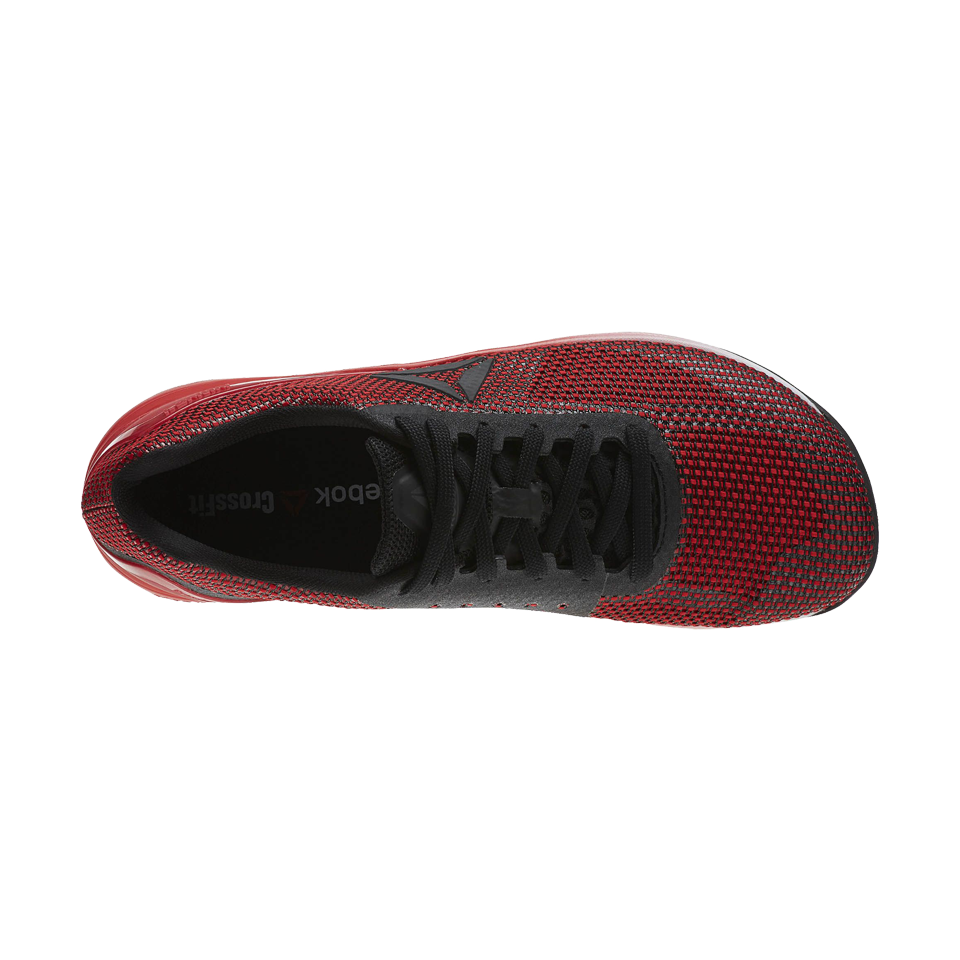 Reebok Men's Crossfit Nano 7.0 Primal Red