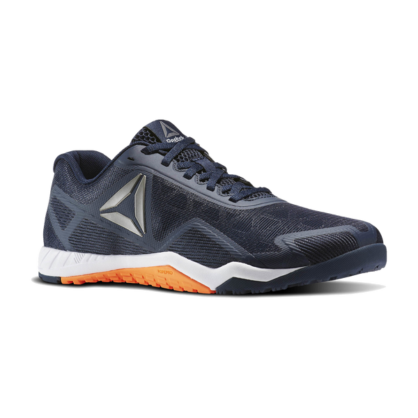 Reebok Men's ROS Workout TR 2.0 Navy