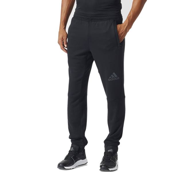 Adidas Men's Workout Pant Black