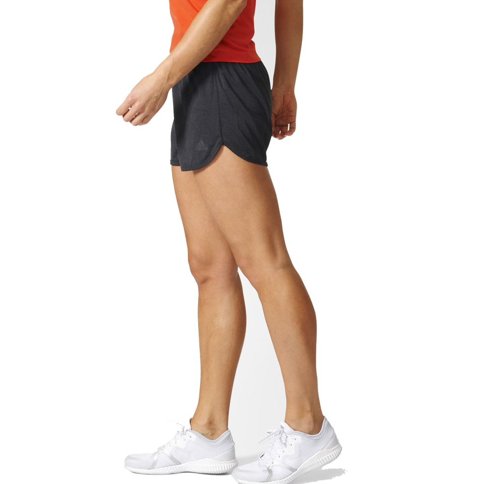 Adidas Women's Climachill Short Black