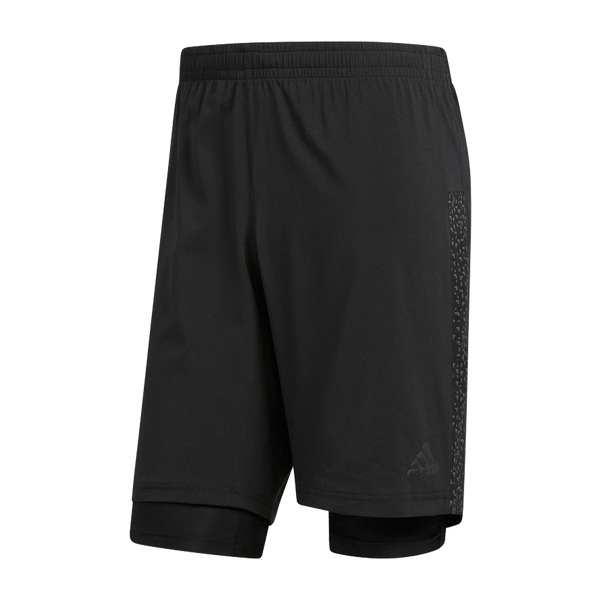 Adidas Men's Supernova Dual Short Black