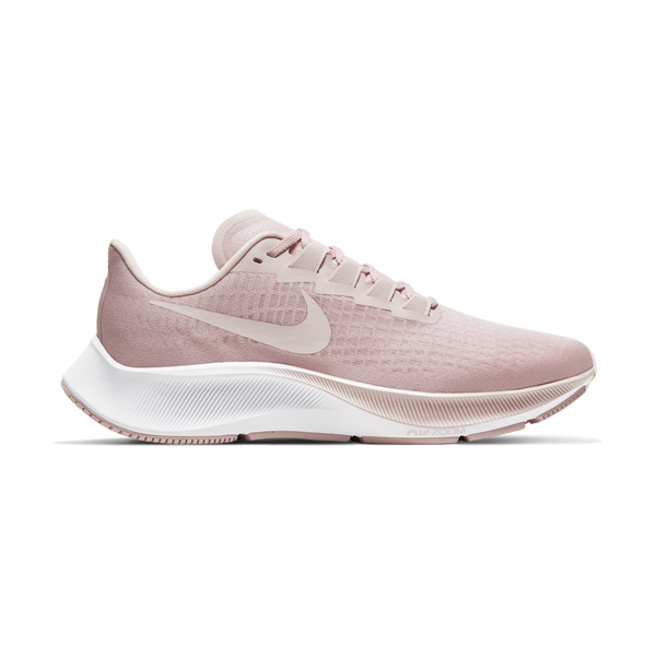 Nike Women's Air Zoom Pegasus 37 Champagne/Barely Rose