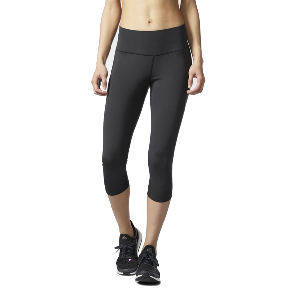 Adidas Women's Supernova 3/4 Tight Black