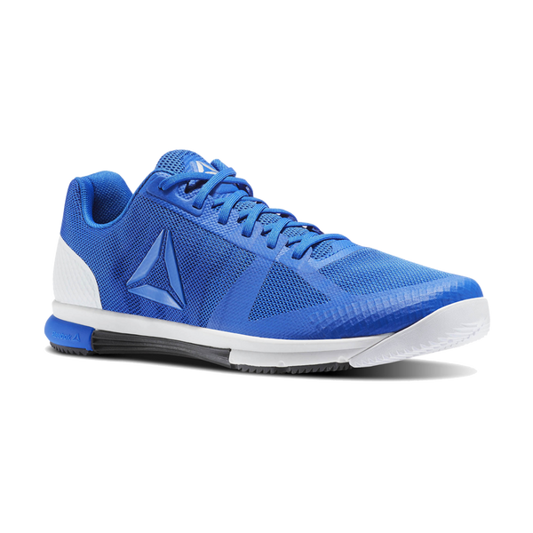 Reebok Men's Crossfit Speed TR 2.0 Vital Blue
