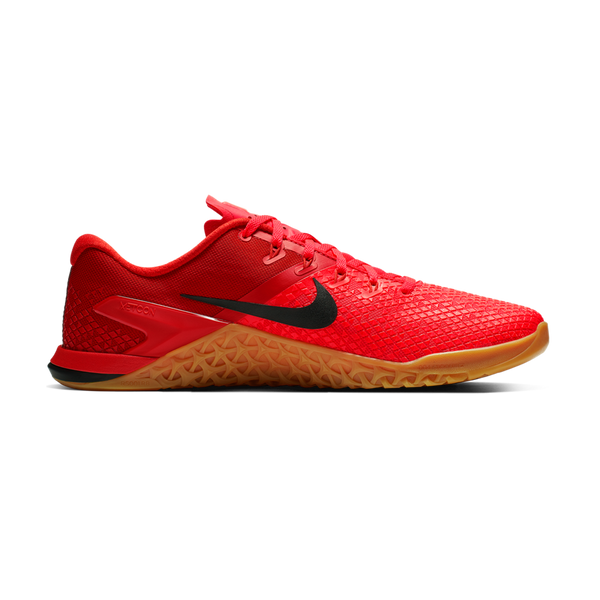 Nike Men's Metcon 4 XD Red Orbit
