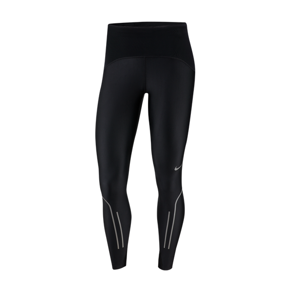 Nike Women's Speed 7/8 Running Tights Black