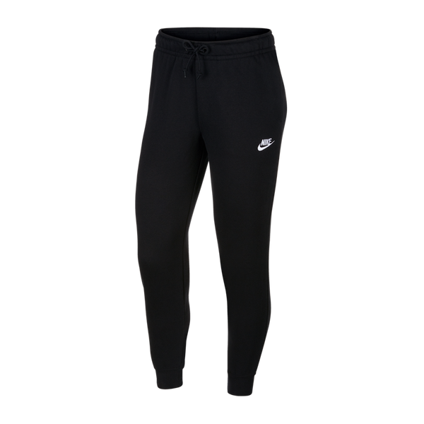 Nike Women's Nike Sportswear Essential Fleece Pants Black