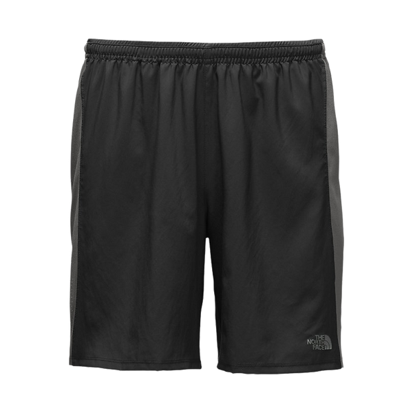 "The North Face Men's NSR Short 7"" Black"