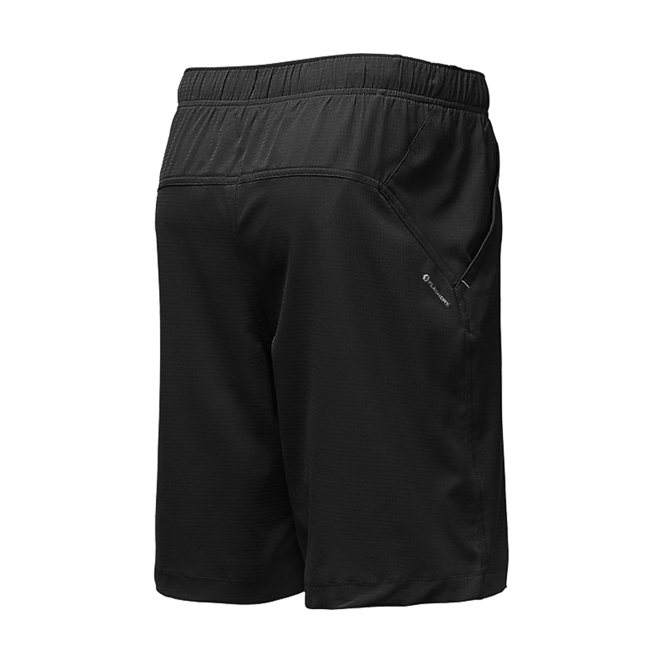 The North Face Men's Ampere Dual Short Black