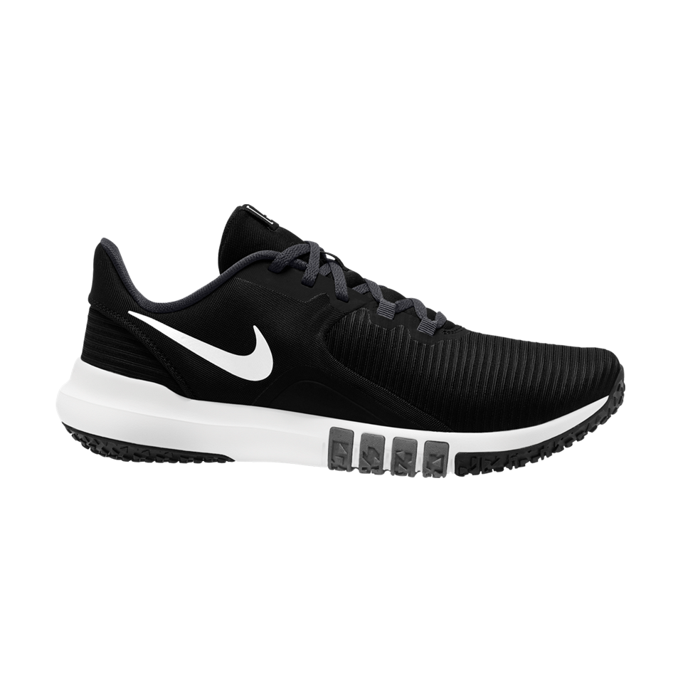 Nike Men's Flex Control 4 Black/White