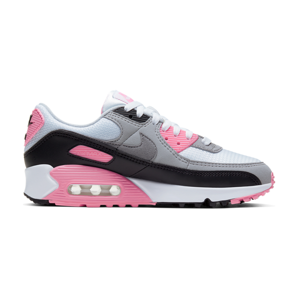 Nike Women's Air Max 90 White/Particle Grey