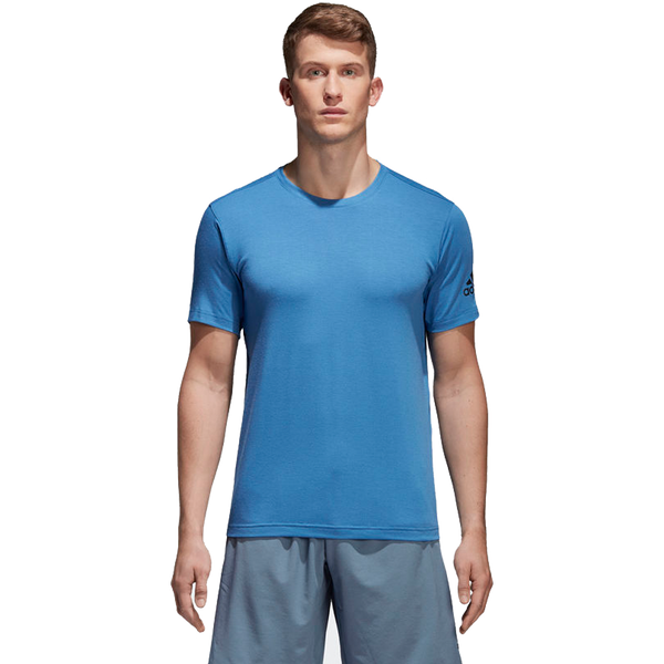 Adidas Men's Freelift Prime Tee Trace Royal