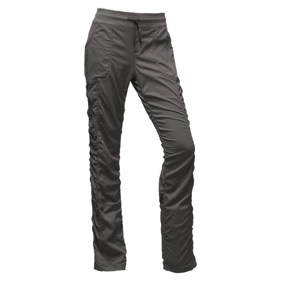 The North Face Women's Aphrodite Pant Graphite Grey
