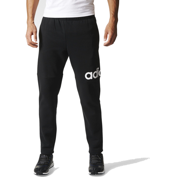 Adidas Men's Essentials Fleece Pant Black