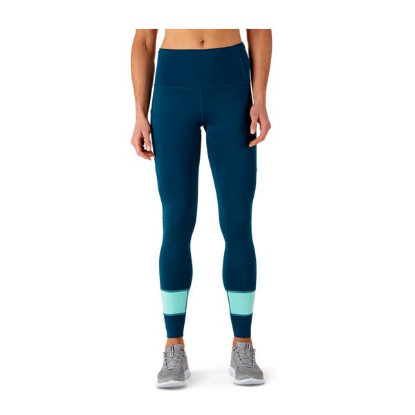 Cotopaxi Women's Cerro Travel Tight Indigo