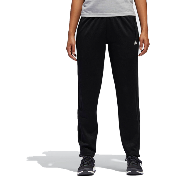 Adidas Women's Tricot Snap Pant Black