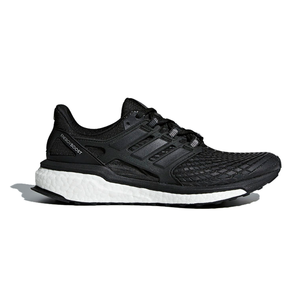 Adidas Women's Energy Boost Black
