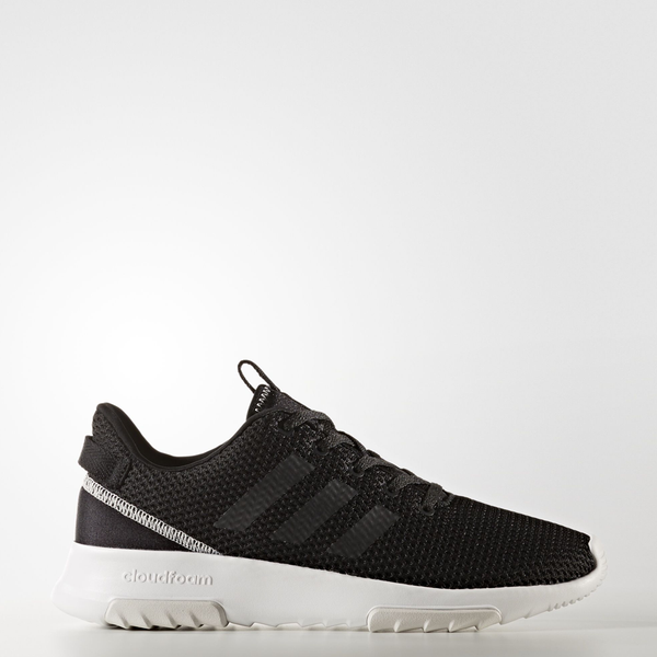 Adidas Women's Cloudfoam Racer TR Shoes Core Black
