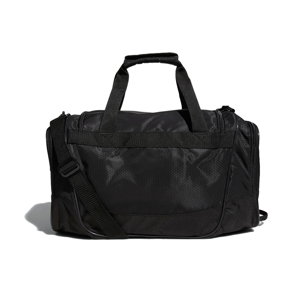Adidas Defender III Small Duffel Black