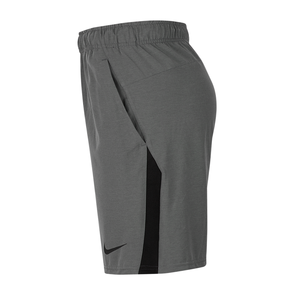 Nike Men's Flex Training Shorts Black/Heather/Black